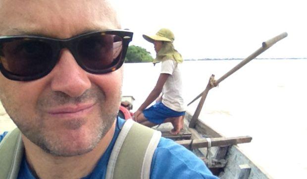 cambogia, cambodia, mekong, kampong cham, flooding, rainy season, viaggi, asia, paolo cagnan