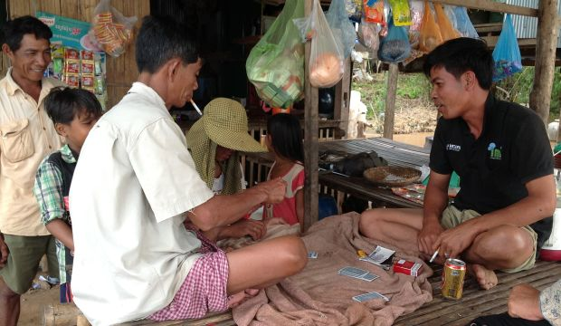cambogia, cambodia, mekong, kampong cham, flooding, rainy season, viaggi, asia