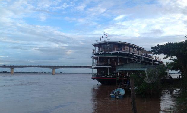 cambogia, cambodia, mekong, fiumi, kampong cham