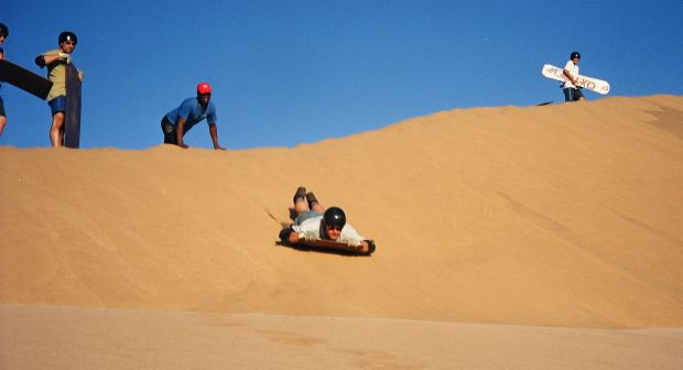 swakopmund, namibia, dune 45, sossusvlei, deserto, ma dove vai